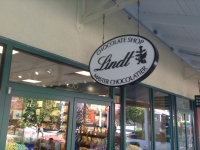 Lindt Chocolate Factory Outlet & The Marsden Brewhouse