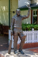 The Bradman Museum - Long Day