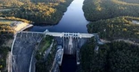 Warragamba Dam and Workers Club